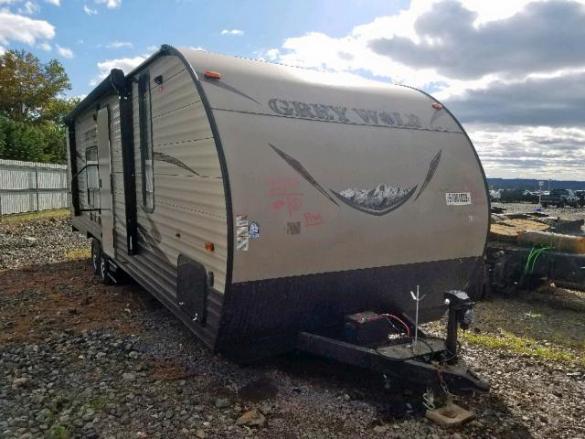 click here to view 2016 WILDWOOD CHEROKEE at IBIDSAFELY