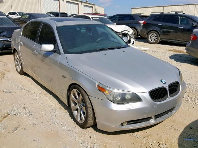 click here to view 2007 BMW 550 I at IBIDSAFELY