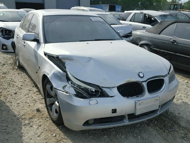 WBANA73544B060499 - 2004 BMW 530I