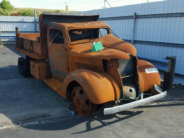 1938 CHEVROLET C/K5500