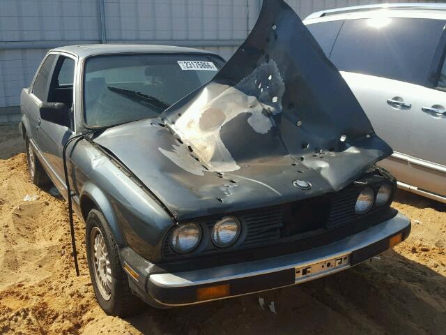 1987 BMW 3 SERIES 2.7L