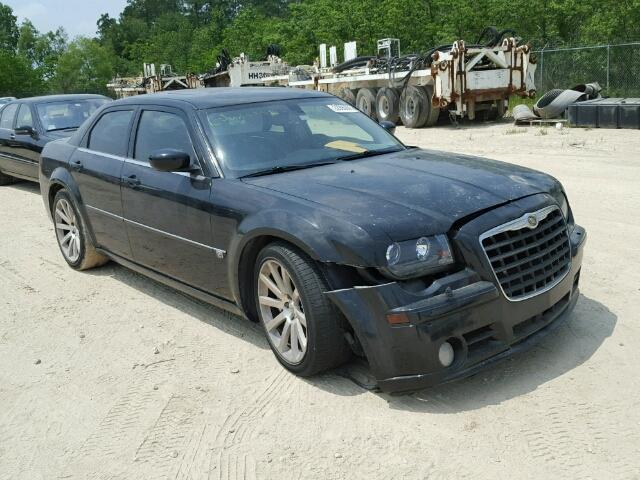 2006 CHRYSLER 300 6.1L