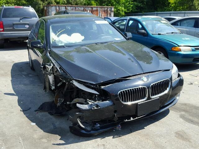 WBAFR1C55BC739182 - 2011 BMW 528I