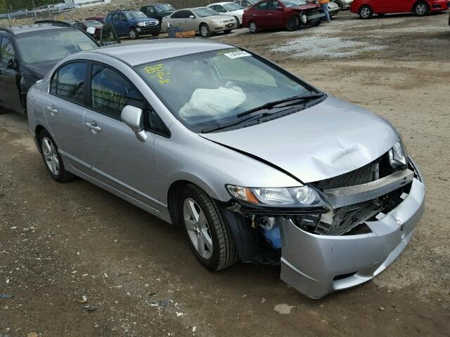 2011 HONDA CIVIC LX-S 1.8L