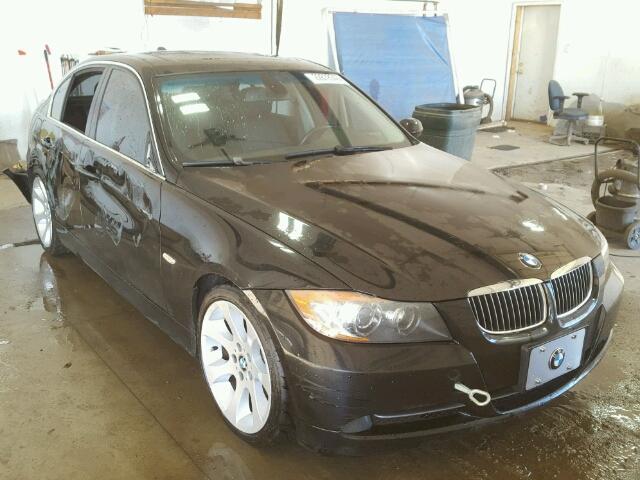 WBAVB33516KS38460 - 2006 BMW 330I