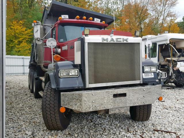 click here to view 1989 MACK 700 RW700 at IBIDSAFELY