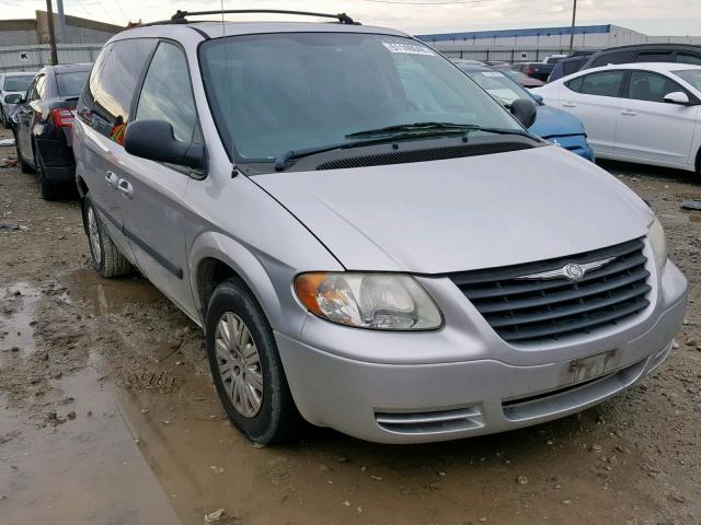 2005 Chrysler Town & Cou 3.3L