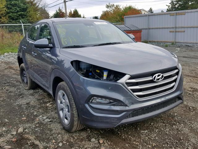 click here to view 2018 HYUNDAI TUCSON SE at IBIDSAFELY