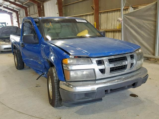 2007 Isuzu I-290 for sale in Greenwell Springs, LA