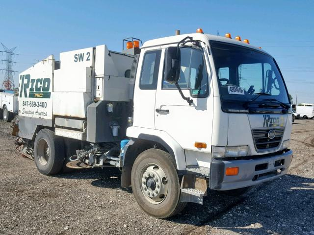 click here to view 2009 NISSAN DIESEL UD3300 at IBIDSAFELY