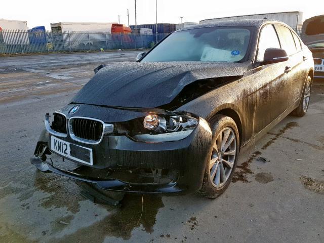 BMW 320D SE AU - 2012 rok