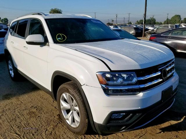click here to view 2019 VOLKSWAGEN ATLAS SE at IBIDSAFELY