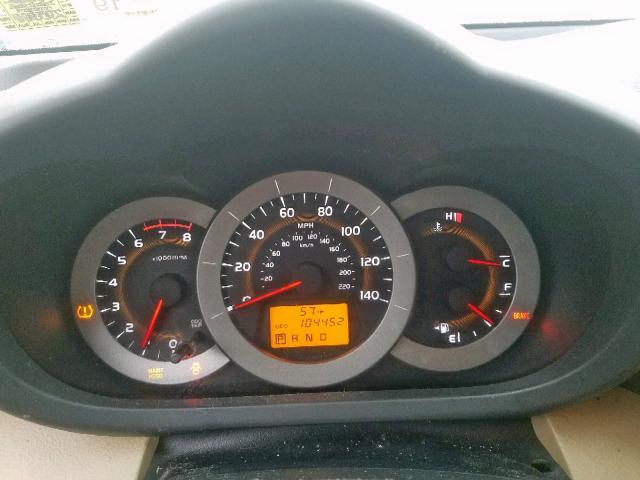 2012 TOYOTA RAV4 2T3BF4DV3CW195046