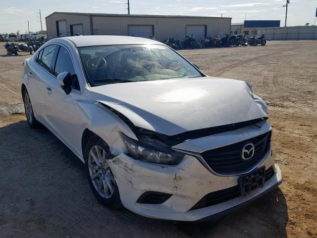 click here to view 2014 MAZDA 6 SPORT at IBIDSAFELY