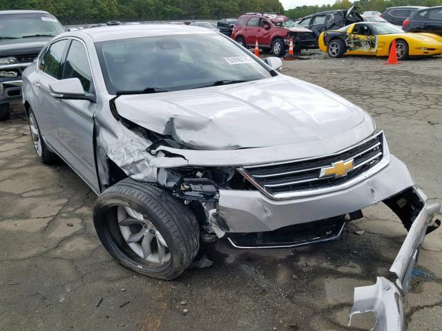 2017 Chevrolet  | Vin: 2G1105S35H9104664