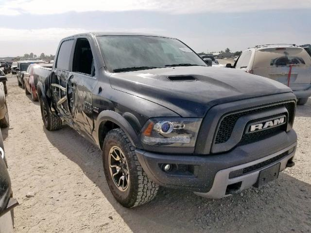 click here to view 2017 RAM 1500 REBEL at IBIDSAFELY