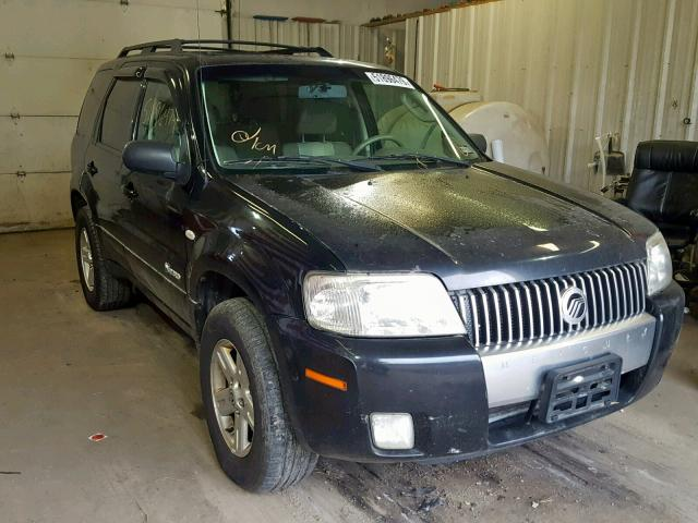 click here to view 2006 MERCURY MARINER HE at IBIDSAFELY