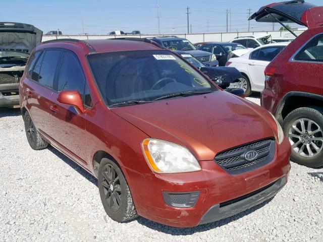 2007 Kia Rondo Lx 2.7L