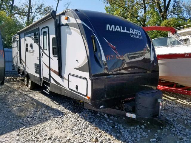 click here to view 2017 HEART LAND MALLARD at IBIDSAFELY