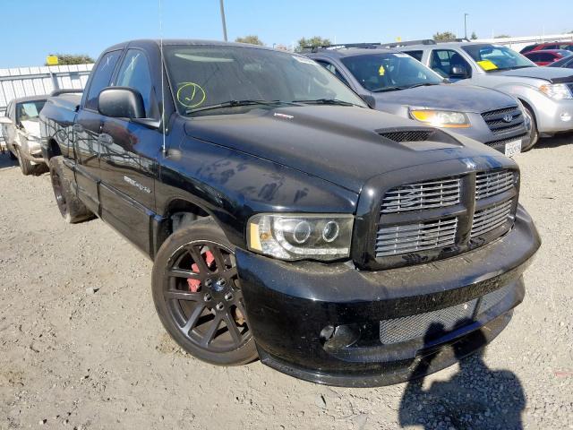 Dodge Ram Srt10 For Sale >> 2005 Dodge Ram Srt10 For Sale Ca Sacramento Tue Dec