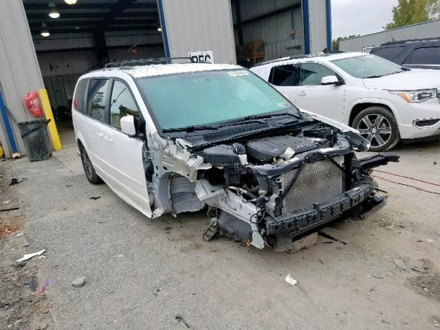 click here to view 2017 DODGE GRAND CARA at IBIDSAFELY