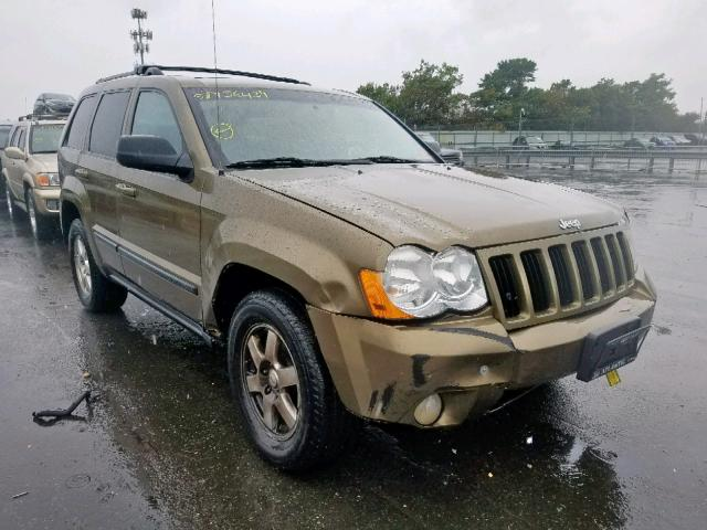 2008 Jeep Grand Cherokee for sale in Brookhaven, NY