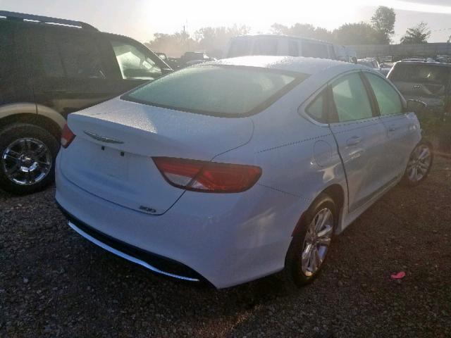 2015 Chrysler  | Vin: 1C3CCCAB1FN677516