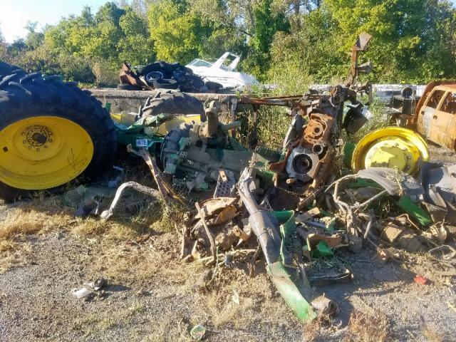click here to view 1998 JOHN DEERE PLANTER at IBIDSAFELY