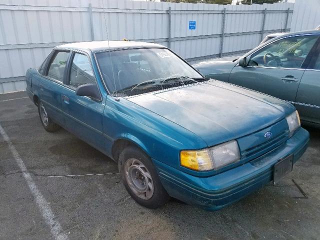 1994 Ford Tempo Gl 2.3L