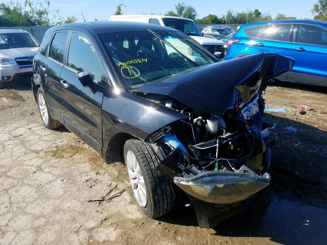photo ACURA RDX 2011