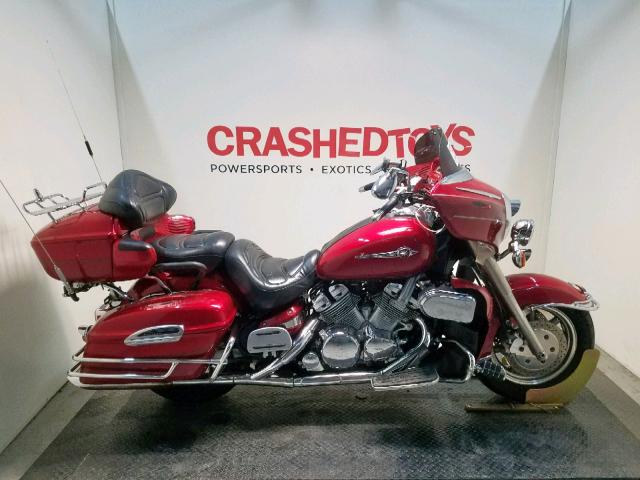 click here to view 2000 YAMAHA XVZ13 TF at IBIDSAFELY