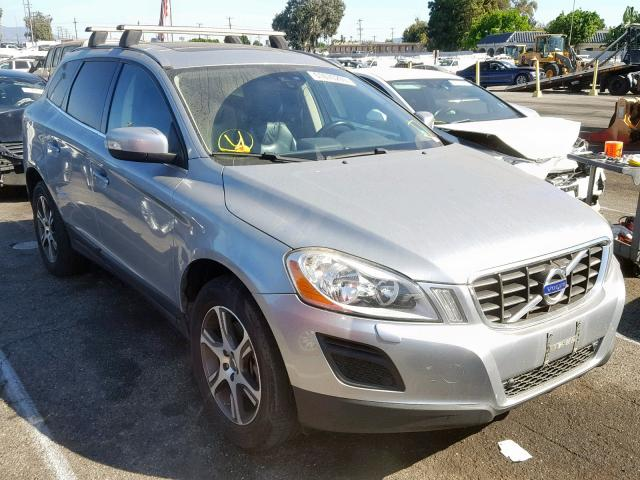 click here to view 2011 VOLVO XC60 T6 at IBIDSAFELY
