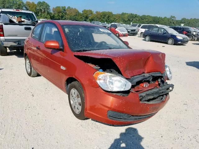 click here to view 2010 HYUNDAI ACCENT BLU at IBIDSAFELY