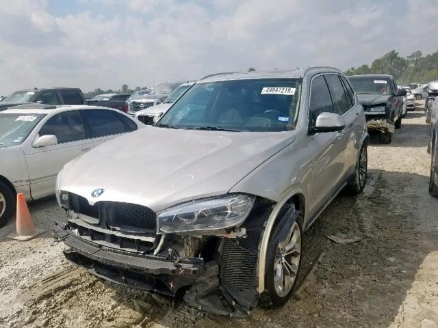 2014 BMW  X5 SDRIVE3