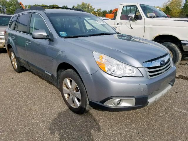 2011 Subaru Outback 2 for sale in Ham Lake, MN