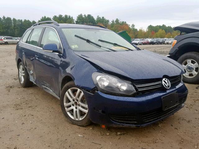 2013 Volkswagen Jetta Tdi 2.0L