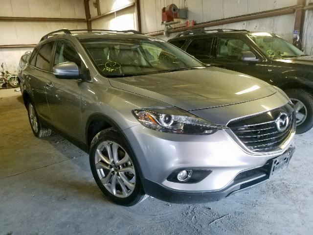click here to view 2013 MAZDA CX-9 GRAND at IBIDSAFELY