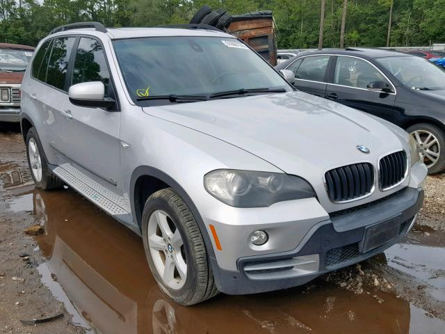 click here to view 2007 BMW X5 3.0I at IBIDSAFELY