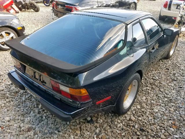 1983 Porsche 944 25l 4 For Sale In Austell Ga Lot 51964549