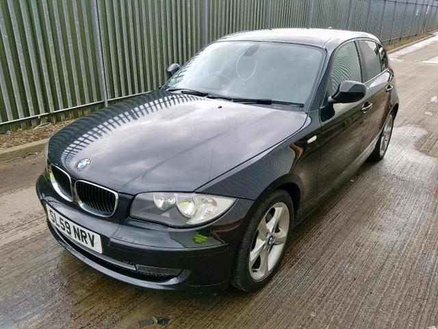 BMW 116D SPORT - 2009 rok