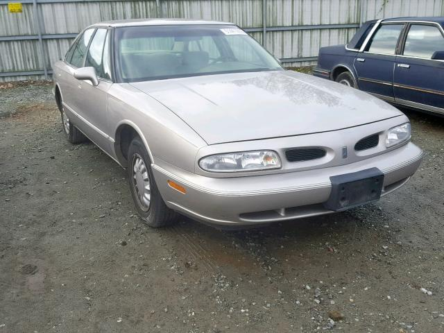 click here to view 1996 OLDSMOBILE 88 BASE at IBIDSAFELY