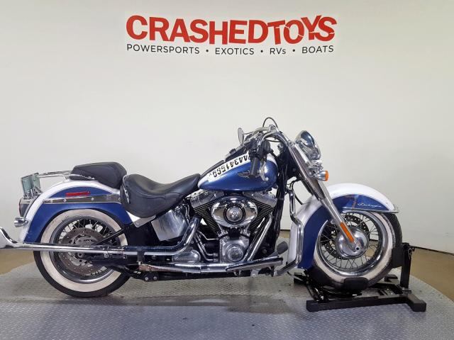 click here to view 2015 HARLEY-DAVIDSON FLSTN SOFT at IBIDSAFELY