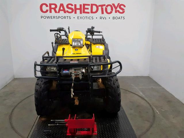 2002 POLARIS  ATV