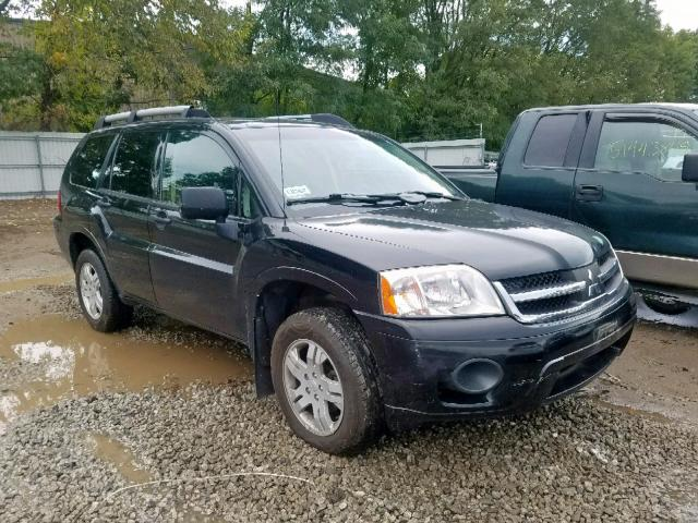2007 Mitsubishi Endeavor >> 2007 Mitsubishi Endeavor L 3 8l 6 For Sale In North Billerica Ma Lot 51901099