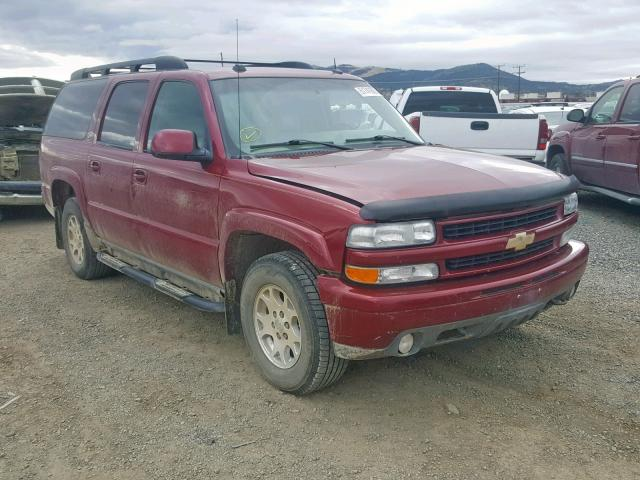 2004 Chevrolet Suburban K for sale in Helena, MT