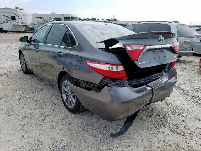 2016 Toyota CAMRY | Vin: 4T1BF1FKXGU191351