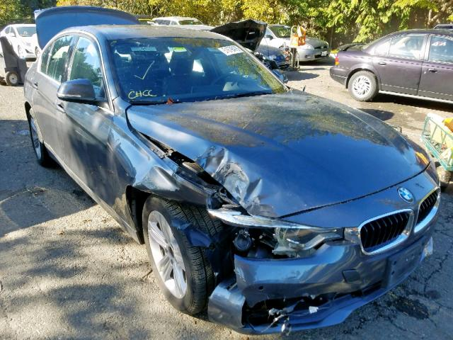 click here to view 2017 BMW 330 XI at IBIDSAFELY