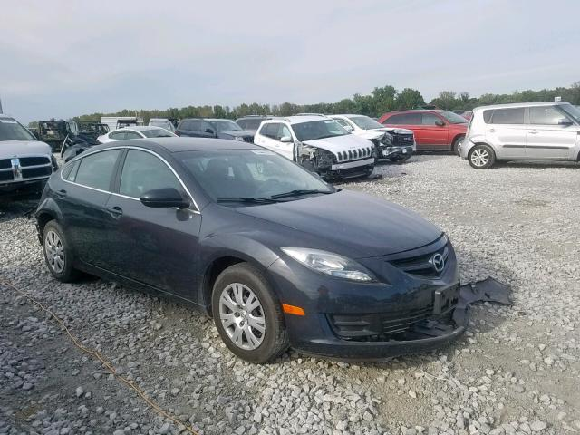 click here to view 2013 MAZDA 6 SPORT at IBIDSAFELY