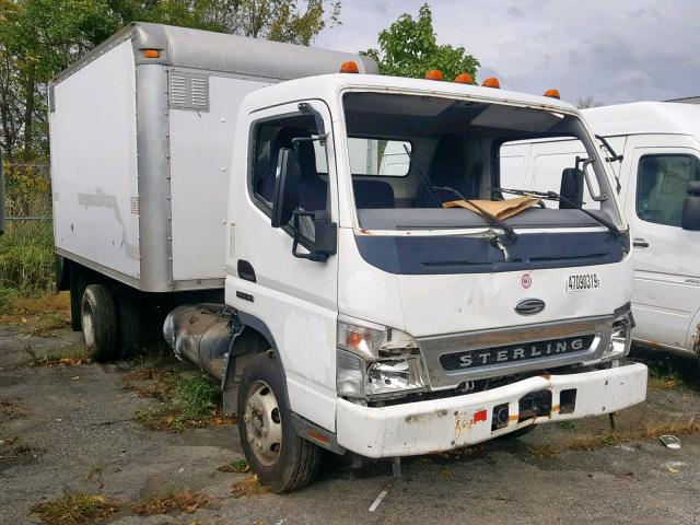 click here to view 2007 STERLING TRUCK MITSUBISHI at IBIDSAFELY
