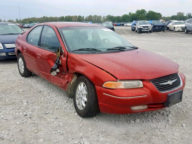 click here to view 2000 CHRYSLER CIRRUS LXI at IBIDSAFELY